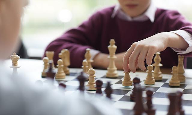 Σκακιστικοί αγώνες σε συνεργασία Συλλόγων Ναυπλίου και Άργους