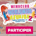 Winx Club Worldwide Reunion 2 contest for France!