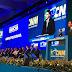 Em discurso sobre reestruturação do país, Jair Bolsonaro anuncia apoio a 1% do FPM