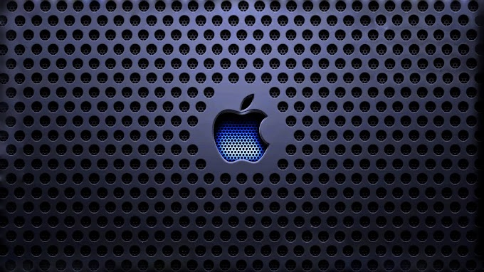 Plano de Fundo MAC