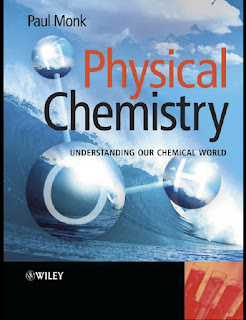 Physical Chemistry by Paul Monk
