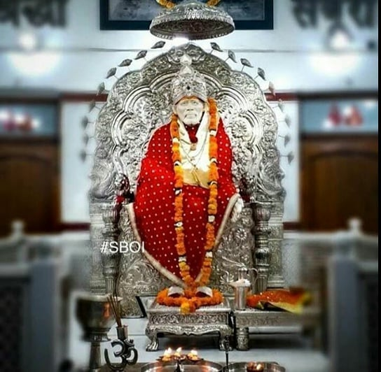 sai baba good morning tamil