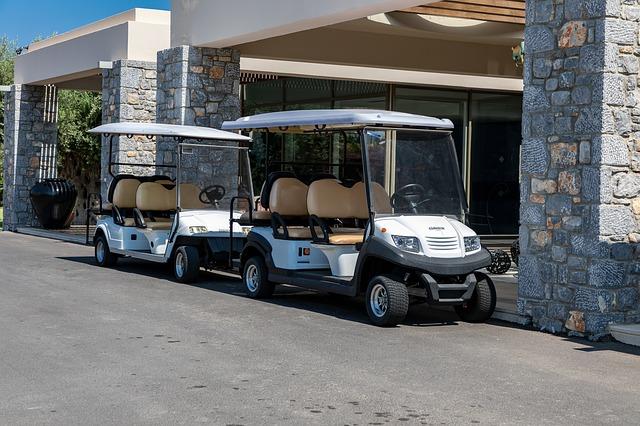 Bengkel service mobil golf panggilan terdekat