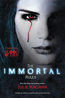 The Immortal Rules 1