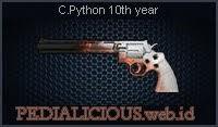 C. Python 10th Year