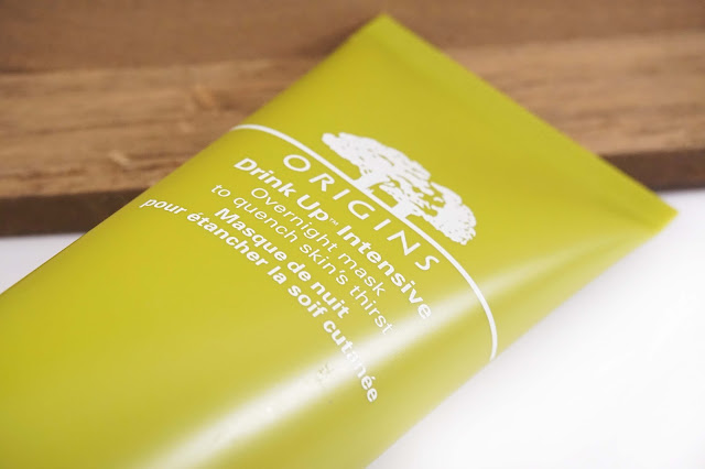 Origins Dink Up Intensive Overnight Maske Nachtpflege