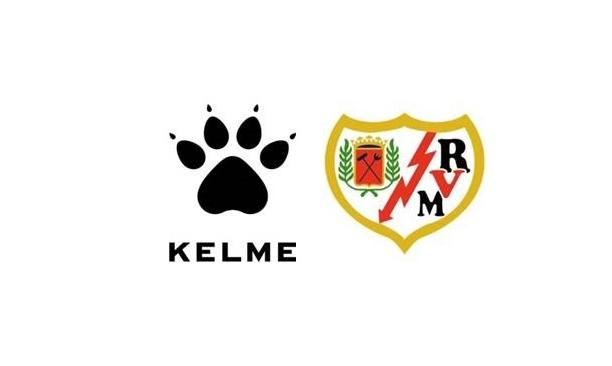 Kelme vestirá al Rayo los próximos tres años