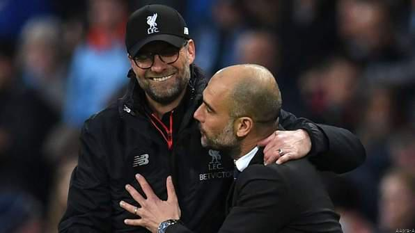 Guardiola - Liverpool the Strongest Team in the World