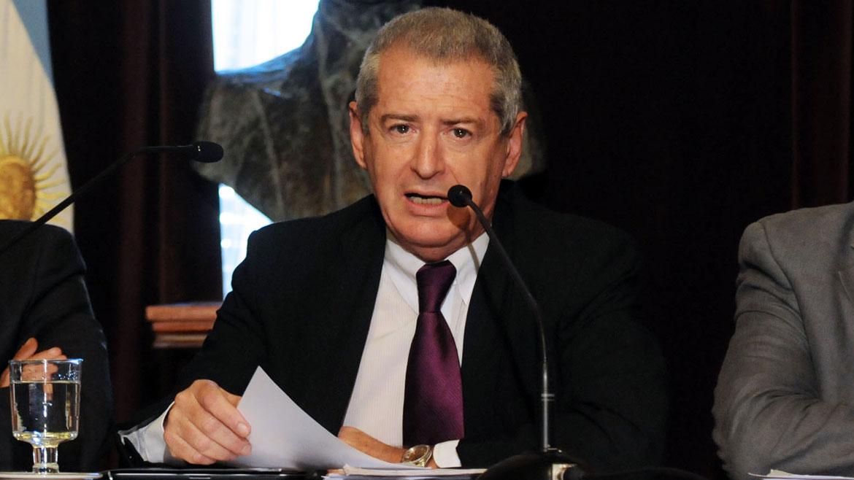 Murió Jorge Landau, apoderado histórico del Partido Justicialista
