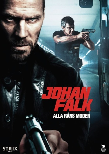 Johan Falk: Tyst diplomati (2015)