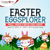Experience a Fun Easter Celebration at Commercenter Alabang