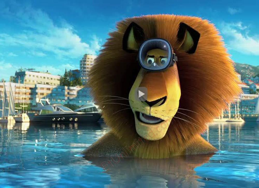 Madagascar online free