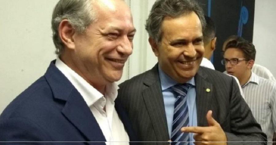 Desfavorecendo Lula, presidente do PDT-BA defende Rui e diz que o partido está aberto para o governador - Portal Spy