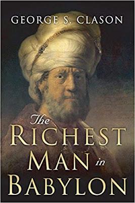 أغنى رجل في بابل