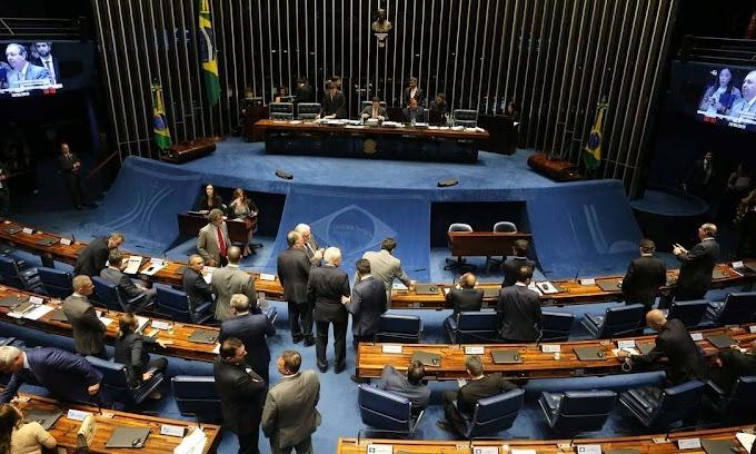 Senado aprova MP que reestrutura ministérios; Coaf  fica com Economia