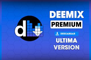 POR FIN!! DEEMIX PARA PC - Ultima versión - 2020