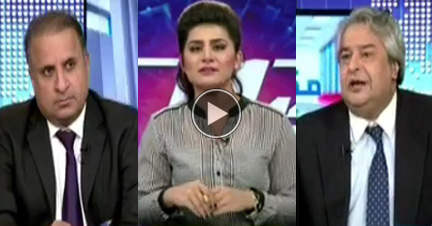 Muqabil - 25th October 2017