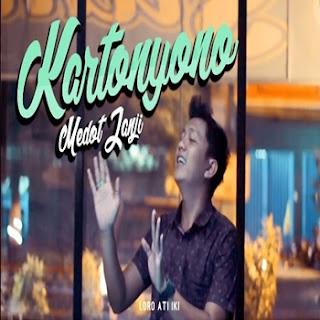 Denny Caknan - Kartonyono Medot Janji Mp3