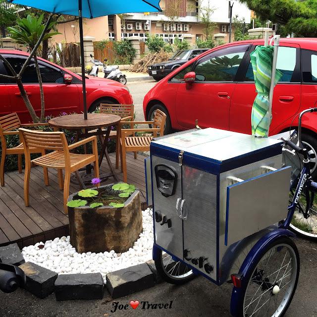 aillis201511032259977 - 【台中假文青特輯】 DanMan Cafe 用碗公品嘗的咖啡,在喧鬧的鬧區度過寂靜的一天
