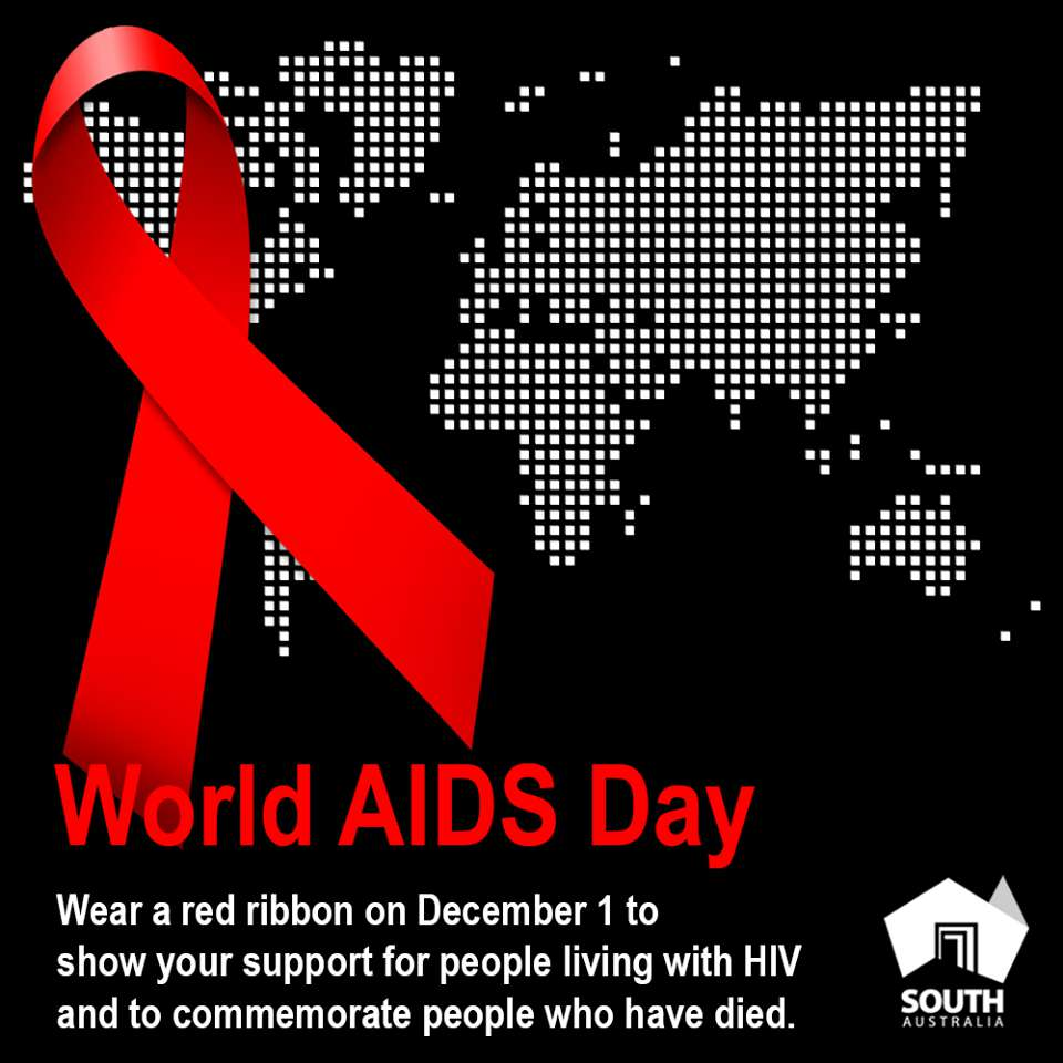 World AIDS Day Wishes pics free download