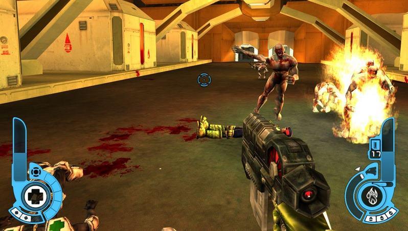 Judge Dredd Dredd vs Death PC Full Español