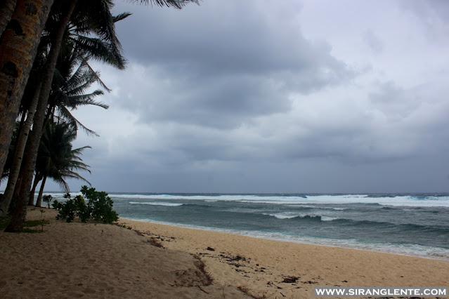 Siargao Island tourist spots