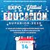 """SE UNEN UNIVERSIDADES DE RIO BRAVO Y REYNOSA: Este viernes en """"Expo Virtual Educación Superior 2020"""""""