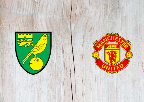 Norwich City vs Manchester United Full Match & Highlights 27 June 2020