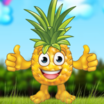 PG Delighted Pineapple Escape