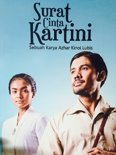 Download Film Surat Cinta untuk Kartini (2016) WEB-DL