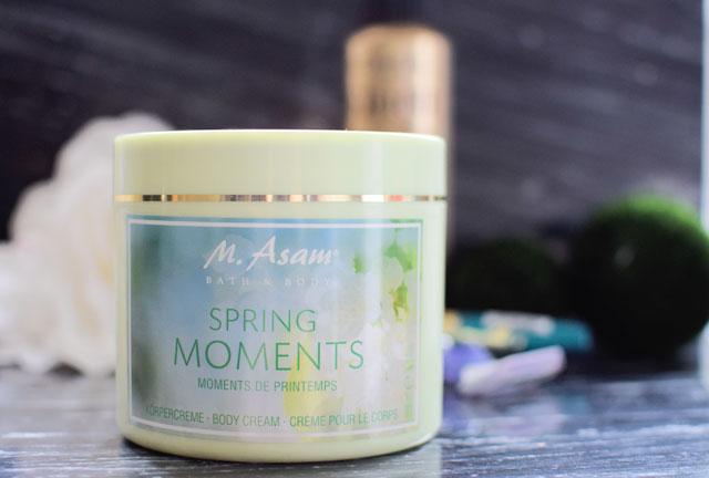 M.Asam Spring Moments Körpercreme