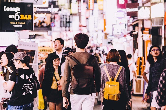 Profesi Paling Laris di Korea, Buat Referensi Jurusan Jika Diterima Kuliah Di Korea Nanti