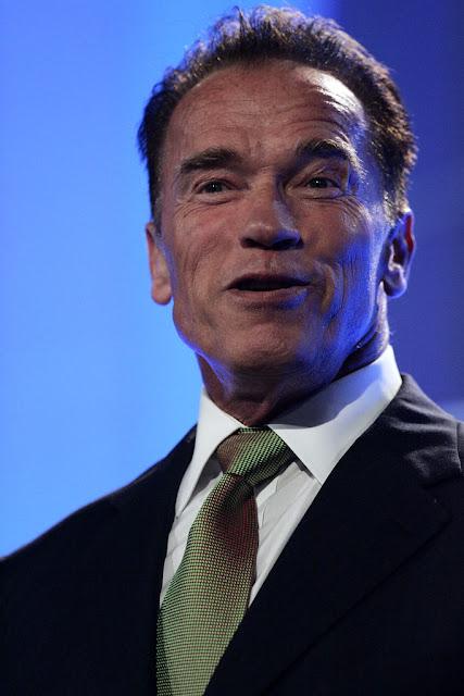 Blockbuster Films Of Terminator Megastar Arnold, What is Arnold Schwarzenegger's worth? Terminator Megastar Arnold Schwarzenegger is one of the most popular bodybuilders