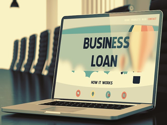 12 types of loan for Business in 2021