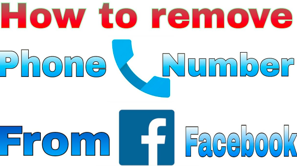 Do Remove My Facebook From I How Number can the race
