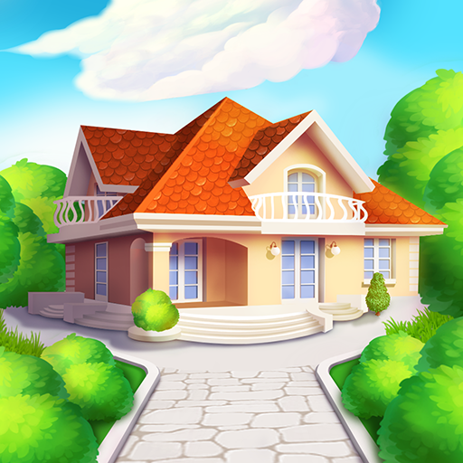 Download Happy Home - Design and Decor Android APK v56.0.13