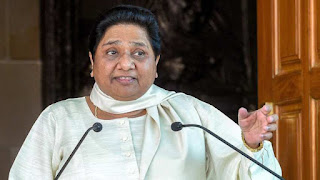 mayawati-attack-priyanka-for-kota-incident