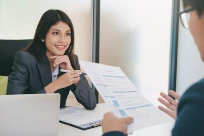 Tes Wawancara Kerja