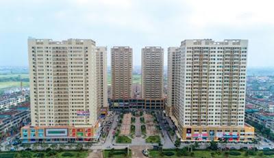Khách hàng trẻ chuyển hướng mua chung cư đã qua sử dụng