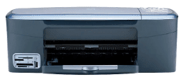Download do driver HP PSC 2355p