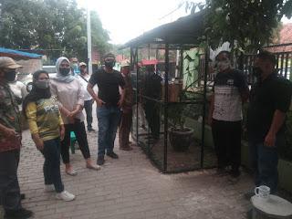Hindari Jenuh, Kelurahan Margamulya Sediakan Mini Zoo
