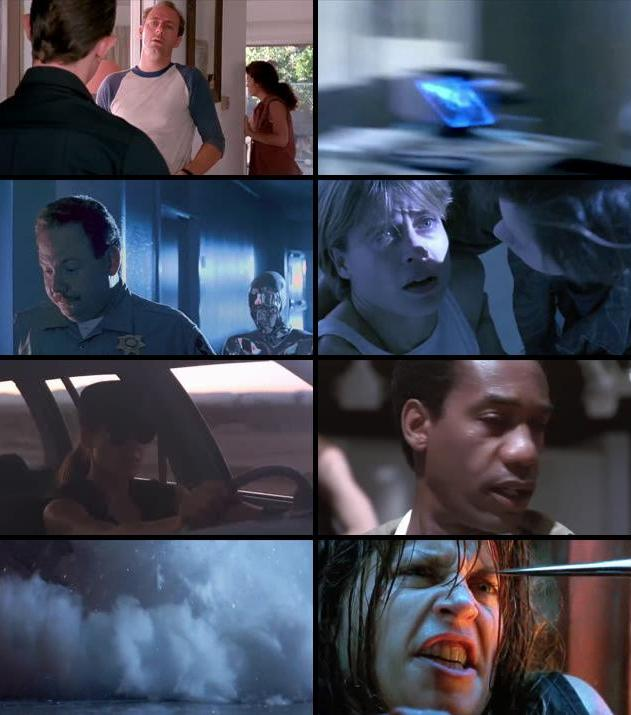 Terminator 2 – Judgment Day 1992 Dual Audio Hindi 480p BluRay