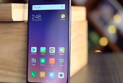 Hp Xiaomi Murah dibawah 2 juta Update 2020