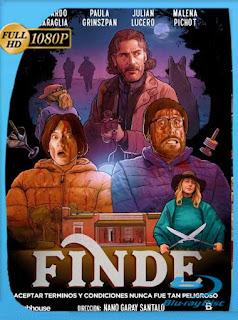 Finde (2021) HD [1080p] Latino [GoogleDrive] PGD