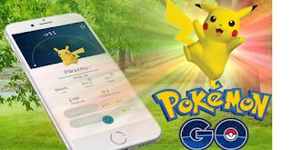 Trik Mendapatkan Pikachu Pokemon Go