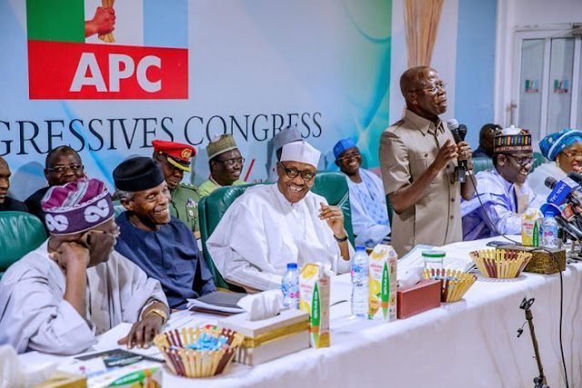 Image result for We are ready for Saturday elections, APC boasts