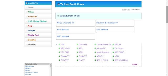 nonton tv korea di squidtv