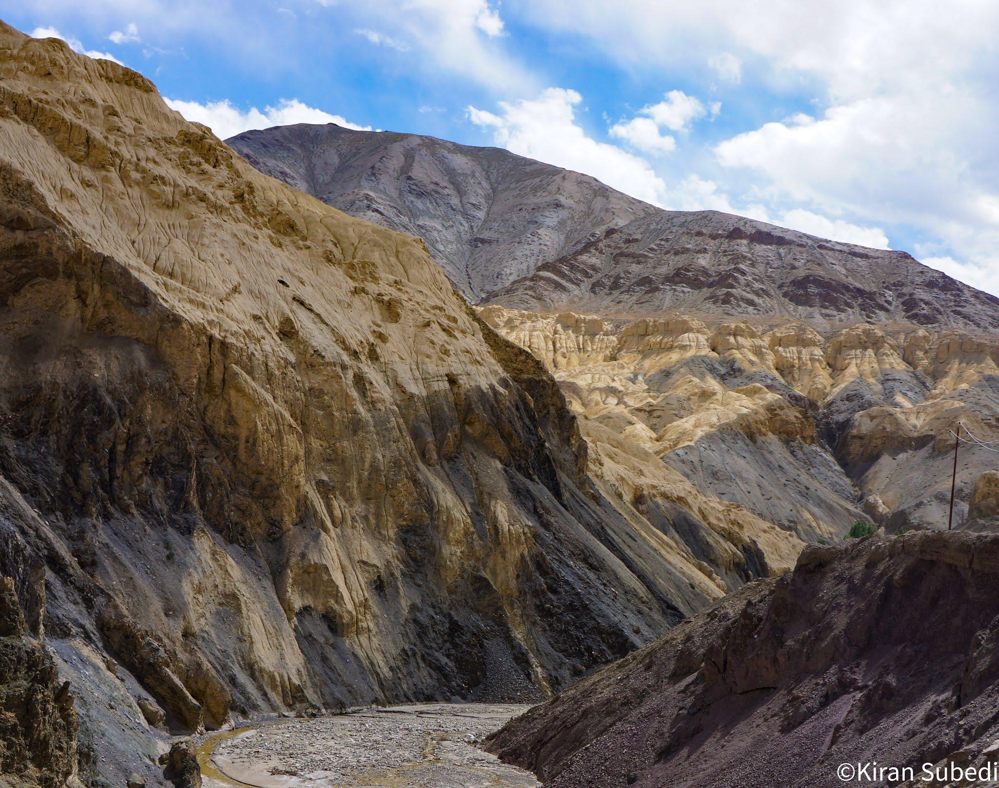 ladakh moonland image