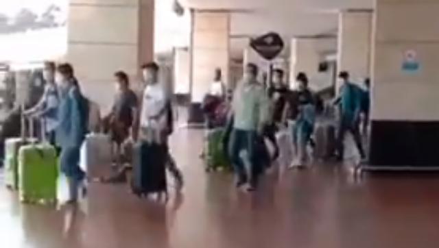 20 TKA China Tiba di Jakarta 25 Juni, Lalu Terbang ke Makassar pada 3 Juli