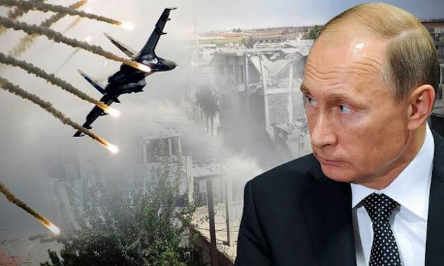 ΕΣΚΑΣΕ ΤΩΡΑ Τελεσίγραφο Πούτιν προς τους Ισλαμιστές: «Έχετε 10 ώρες για να αποχωρήσετε»